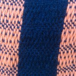 "Closeup of the ""her"" scarf"